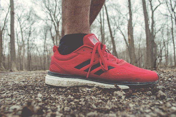 best shoes for patellar tendonitis