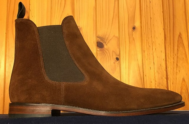 How to Get Oil out of Suede Boots