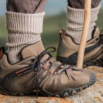 when to replace climbing shoes