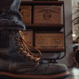 How to Keep Leather Boots from Cracking