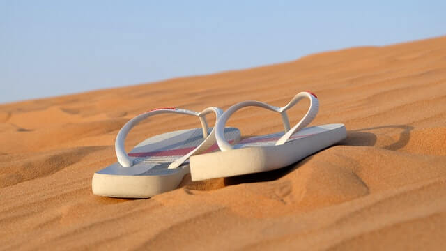 Are Fitflops Good for Flat Feet
