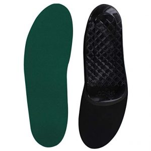 Spenco Rx Orthotic Arch Support full-Length Shoe Insoles, women's