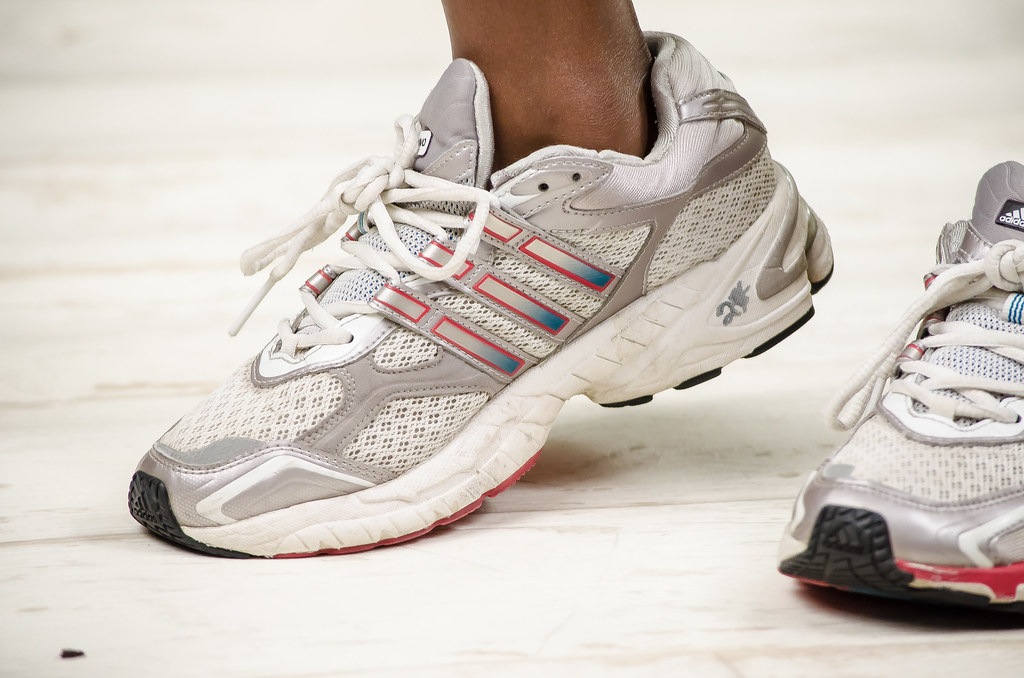 Best Tennis Shoe for Supination - The Shoe Buddy