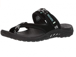 Best Sandals for Overpronation and Flat