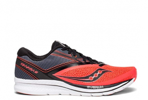 Saucony Men's Kinvara 9 Running Shoe