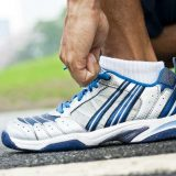 What Type of Running Shoes for Flat Feet