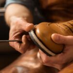 How to Become a Shoe Maker