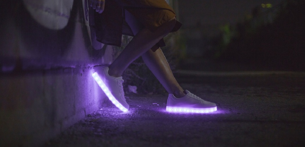 How to Fix Light Up Shoes