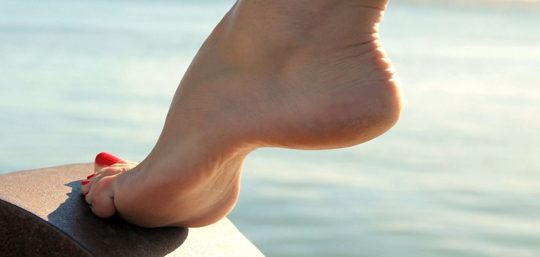 How to Get an Arch in Your Feet