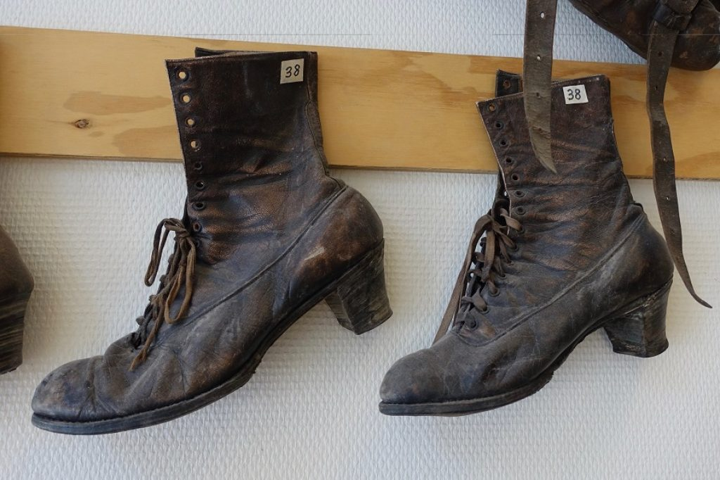 How to Store Your Leather Boots