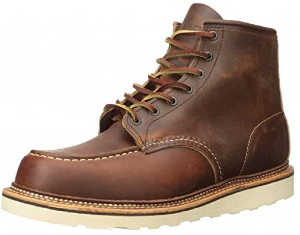 Red Wing 1907 Design