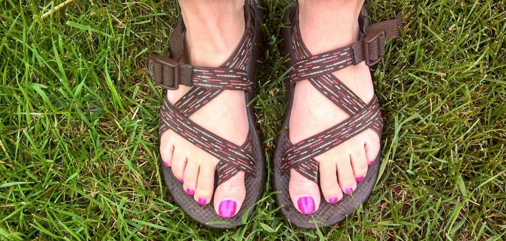 Best Sandals for Long Toes