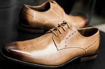 How to Clean Cordovan Shoes