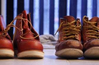Best Red Wing Boots for Construction